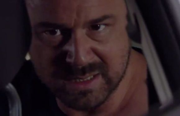 Stuart's shooter finally revealed – but innocent Mick is arrested on EastEnders
