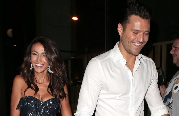 Michelle Keegan hits back at claims her marriage is in trouble
