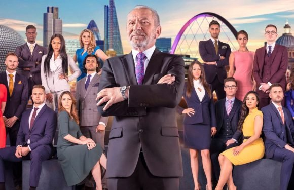 How The Apprentice got sexy from serious series one to this year's hot hopefuls