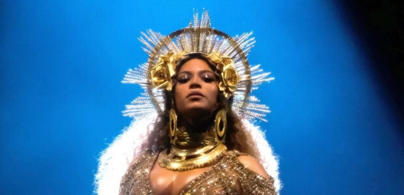 Beyonce sensationally accused of 'extreme witchcraft' by former drummer