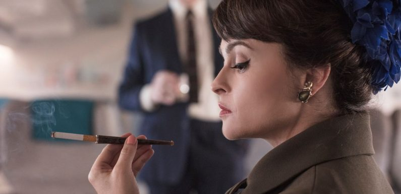 Helena Bonham Carter 'used psychic' to contact Princess Margaret about The Crown