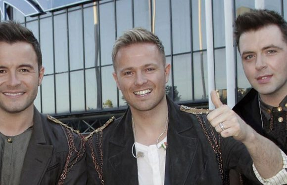 Westlife 'confirm reunion with new songs and tour dates' minus one member
