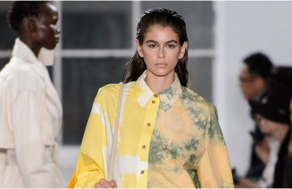 The 6 Biggest Trends to Come Out of New York Fashion Week