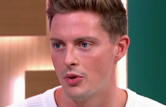 Love Island's Dr Alex finally finds his type and she looks nothing like his ex