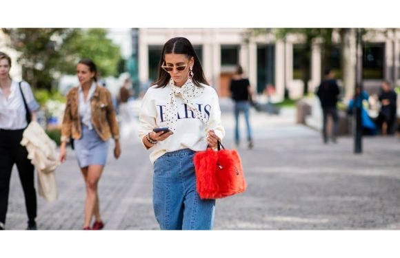 What to Wear Tomorrow, According to the Biggest Street Style Trends Right Now