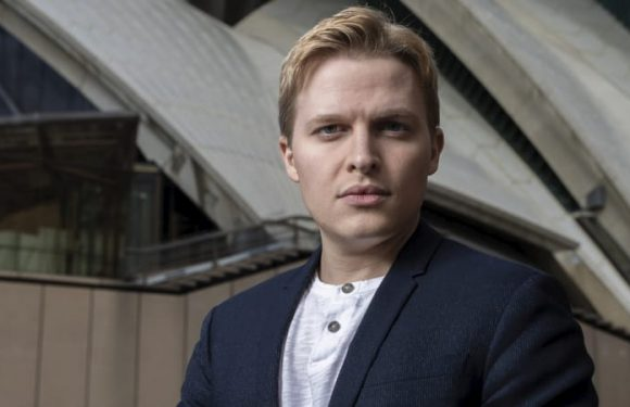 'I was sick to the stomach', confesses Ronan Farrow
