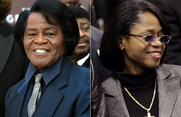 James Brown's Daughter Venisha Brown Dies at 53: 'My Heart Is Broken'