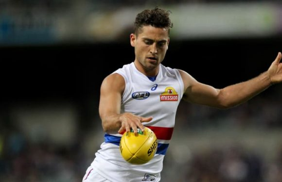 Bulldogs and premiership player Dahlhaus certain to part ways