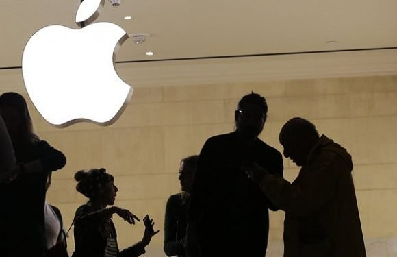 Apple will live-stream its product launch event on Twitter