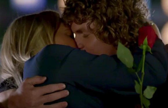 Cass finally gets her kiss as two Bachelor romances fizzle out