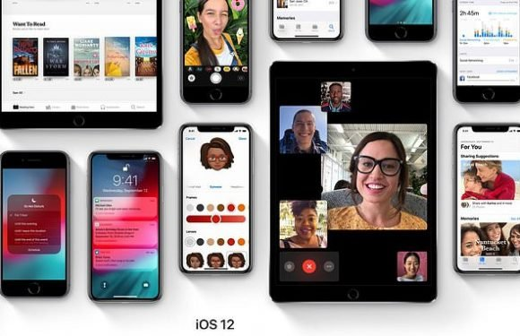 iOS 12 review: The update that really will improve your phone