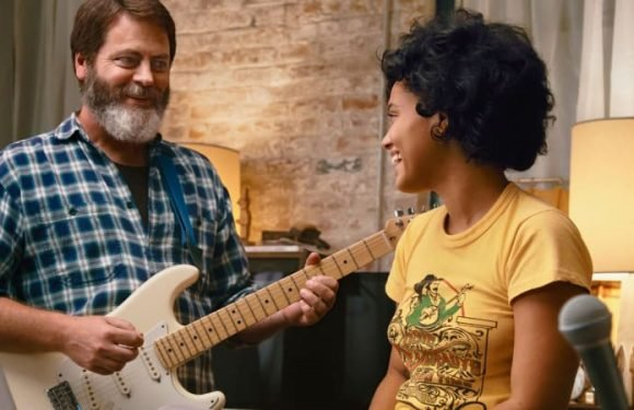 Hearts Beat Loud review: One for the grown-ups