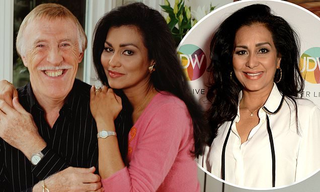 Sir Bruce Forsyth left ANOTHER £5.56M of his fortune for wife