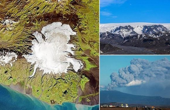 Claims that Icelandic volcano Katla is about to explode 'premature'