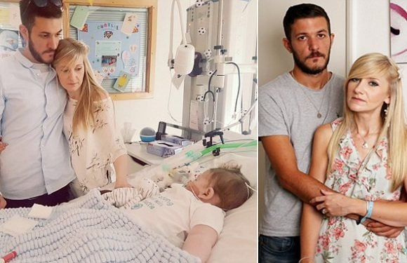 Charlie Gard's parents vowed their boy's death would make a difference