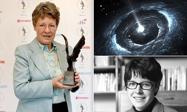 Physicist donates £2.3 million prize to boost diversity in science