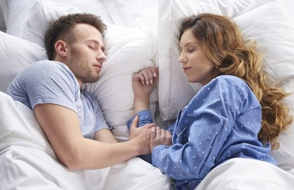 Women AND men get more restful sleep in gender-equal countries
