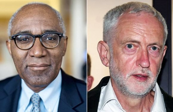 Former racial equalities chief Trevor Phillips slams Labour as racist