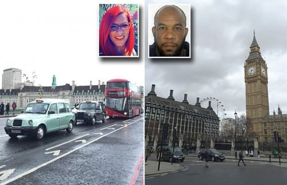 Westminster victim's boyfriend reveals frantic search for her