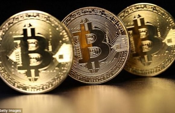 Bitcoin and cryptocurrency plunge 80% in value