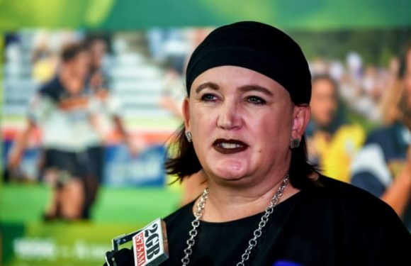 Castle's diplomacy closing the rift between Twiggy and Rugby Australia