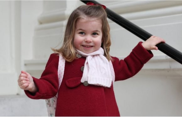 7 Ways to Dress as Princess Charlotte This Halloween, No Royal Title Required