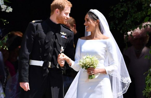 Meghan Markle's present from Harry days before they revealed their relationship