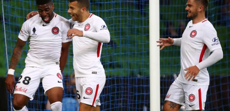 Wanderers hold off City fightback to progress to FFA Cup semi-final