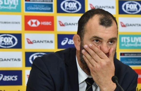 Worst might still be to come as Wallabies slump to world No.7