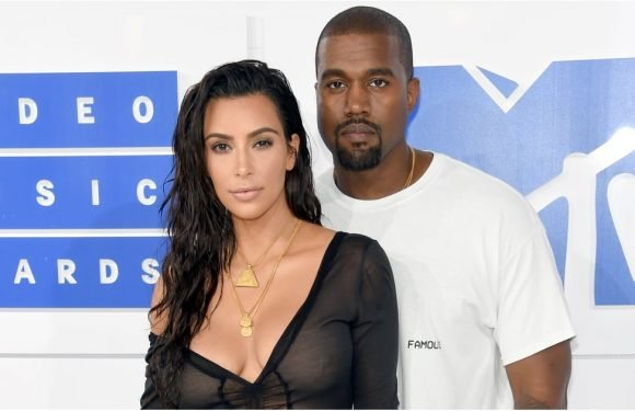 Kanye West and Kim Kardashian Will Still Live in California After Buying a House in Chicago