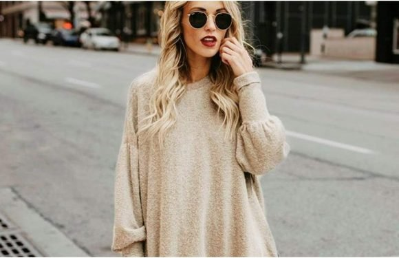 10 Cozy Dresses From Amazon You'll Want to Snuggle in All Fall Long