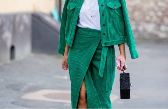 I Didn't Expect to Love This Fall Trend, but Now It's All I Want to Wear