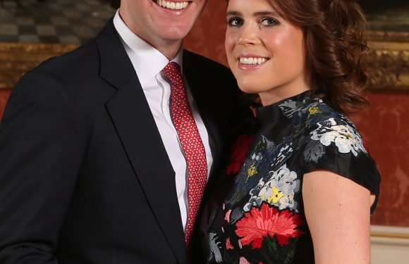 Now You Can Shop the New Royal Wedding China to Celebrate Princess Eugenie's Big Day