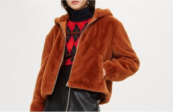 Topshop Just Dropped Hundreds of Fall Clothes — These Are the 20 We Want ASAP