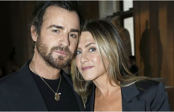 """Justin Theroux Speaks Out About His """"Gentle"""" Yet """"Heartbreaking"""" Split From Jennifer Aniston"""