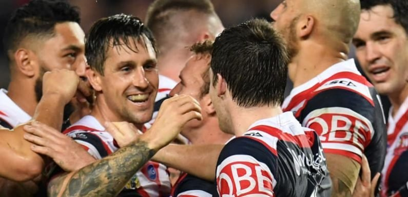 Torn Pearce will watch mates play in decider with knot in stomach