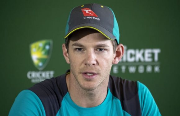 We want to be 'Australia's team' under new player charter: Paine