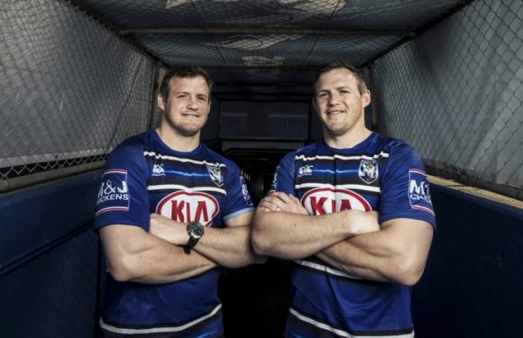 End of a great double act as Josh and Brett go separate ways