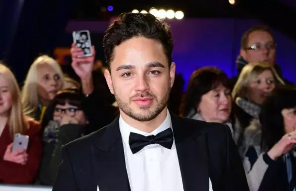 Celebrity Big Brother's Ryan Thomas' mum crying over son's treatment as his brother slams producers for 'using his ordeal for ratings'