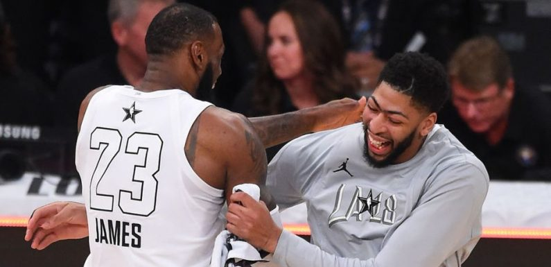 NBA Rumors: Anthony Davis Might Be The Only Star Who Wants To Team Up With LeBron James, Per 'LA Sports Hub'