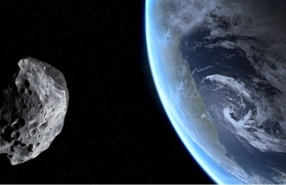 Large Asteroid To Zip By Closer Than The Moon In A Few Hours: Here's Where To Watch It Live
