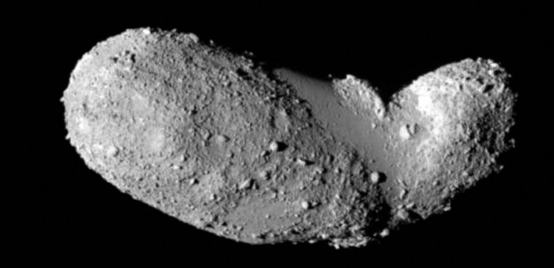 Scientists Discover The True Age Of Asteroid Itokawa, The First-Ever Space Rock To Yield A Dust Sample
