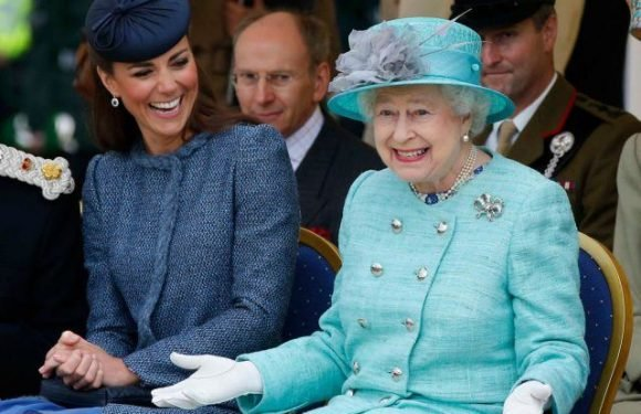 What Does Kate Middleton Call the Queen? And How Do They Get Along?