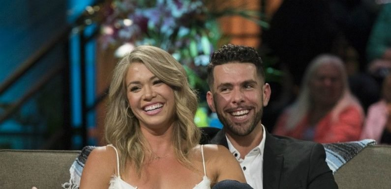 'Bachelor In Paradise' Stars Krystal Nielson, Chris Randone Talk Possibility Of TV Wedding, Vision For Big Day