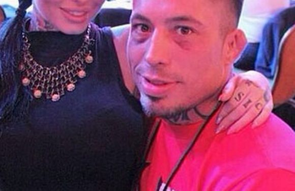 War Machine begs Christy Mack for forgiveness from behind bars