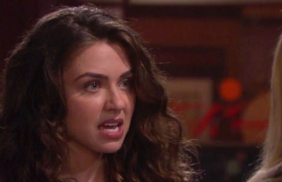 Days of our Lives Ciara Brady: Meet the talented actress Victoria Konefal