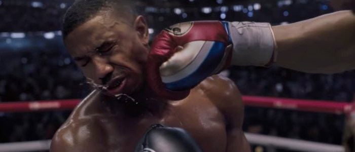 'Creed II' is About More Than Revenge, According to Michael B. Jordan