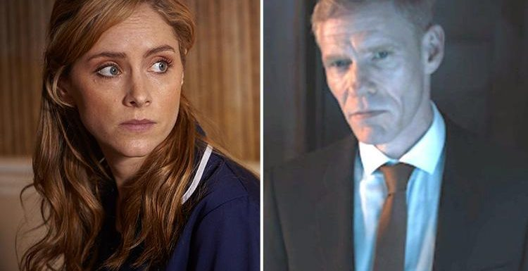 Bodyguard fans convinced Richard Longcross is David's ex wife's new partner – and that's why we haven't seen him on screen