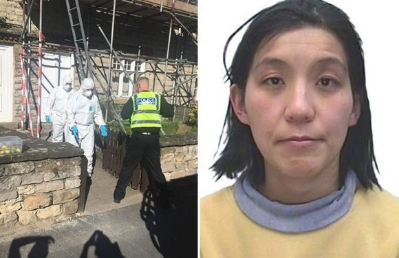 First pic of woman whose body was found in Helmsley cottage after builders complained of foul smell as three released on bail