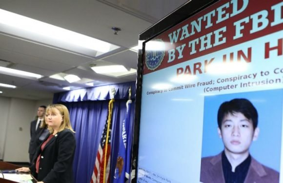 Park Jin Hyok, North Korean Hacker, Charged For Wannacry Attack